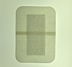 Wound Dressing Pad